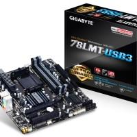 Gigabyte GA-78LMT-USB3 AM3+