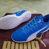 Futsal Puma evoTOUCH IC - Blue