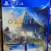 Game Ps4 ASSASSIN CREED ORIGINS