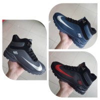 Nike Safety Shoes