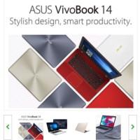 Asus A442UR # i5-8250 VGA 2GB Win10 !!