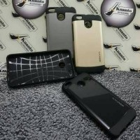 Xiaomi redmi 4x spigen oem slim armor casing hard soft cover case