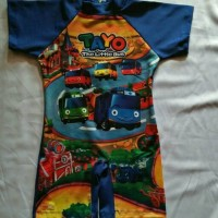 baju renang anak Tayo
