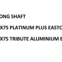 Jasa Potong Shaft -Arrow Carbon One