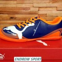 Sepatu Futsal Big Puma Size 44 46 Top Quality