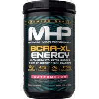 MHP BCAA XL 10X Energy 30 servings ( BCAA-XL 10 X Caffeine 30serv )
