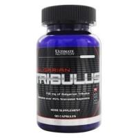 Tribulus Terrestris 90 caps Ultimate Nutrition ( UN 90caps kapsul )