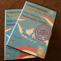 CD RPP SMA MA SMK MK Kelas XI-11 Mapel MATEMATIKA Kurikulum 2013