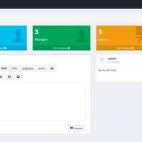 Software Aplikasi Laundry V2.1 Berbasis Web Php