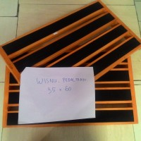 pedaltrain/pedalboard efek gitar custom jakarta 35x60