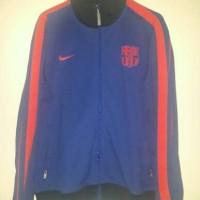 Jaket Barcelona Nike N98