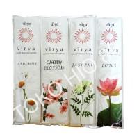 Hio harum Dupa Wangi Incense Stick Aroma Aromaterapi Merk Virya isi 12