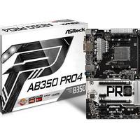 MB ASROCK AB350 PRO 4