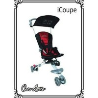 Stroller Cocolatte iCoupe CL887