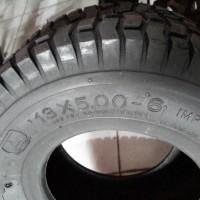 BAN MINI ATV R6 RING 6 UK 13X5.00-6 ON ROAD DELI TIRE