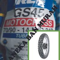 BAN MOTOR IRC 70/90 - 14 GS45 TRAIL/MOTOCROSS