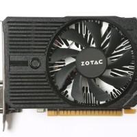 Zotac GeForce GTX 1050 2GB DDR5 Terpercaya
