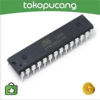 IC ATMEGA8-16PU DIP ATMEL ATMGA 8 Microcontroller ATMEGA8 AVR