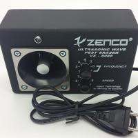 Alat Pengusir ultrasonik anti Tikus - Kelelawar - kecoa suara ultrason