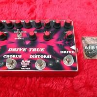 Rpm Drive True efek guitar