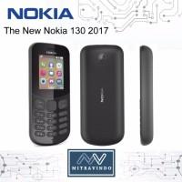 Nokia 130 New Dual Sim
