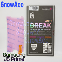 Anti Gores Indoscreen Anti Break Samsung J5 Prime
