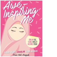 Buku Awe-Inspiring Me (Original)