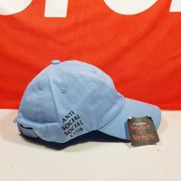 ASSC Blue Cap / Topi ASSC Perfect Replica 1:1