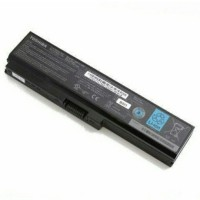 Baterai Original Laptop Toshiba L600, L630, L640, L645, L740 SERIES
