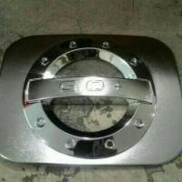 Tank Cover / Tutup Tangki Bensin Datsun Go / Go+ Sporty Chrome