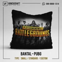 Bantal Playerunknown's Battlegrounds ( PUBG )