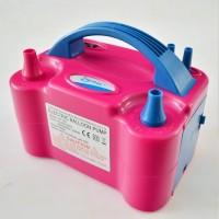 Pompa Balon Elektrik / Electric Balloon Pump / Pompa Balon Listrik