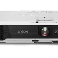 Proyektor Epson EB X450 XGA 3600 ANSI