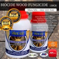 BioCide Wood Fungicide