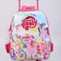 Tas Koper Anak Little Pony CRZ 192