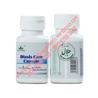 Diasis Care Capsule Green World | Herbal Darah Tinggi | Hipertensi