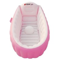 Paket Bak Mandi Bayi / Intime Baby Bath Tub / Ember Mandi Bayi + Pompa