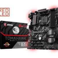 MSI B350 TOMAHAWK | MSI B350 Motherboard | MSI Gaming | AMD Mobo