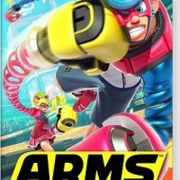 GAME NINTENDO SWITCH ARMS