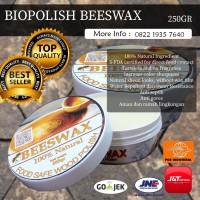 Poles Kayu Food Grade Bahan Alami Biopolish Beeswax