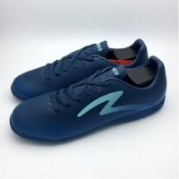 Sepatu Futsal Specs Eclipse Navy (original)