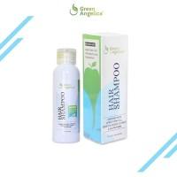 Shampoo Herbal Green Angelica | Shampoo Anti DHT