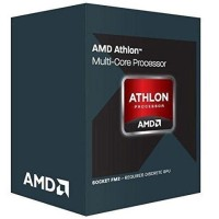 AMD Kaveri Athlon X4-860K Quad Core 3.7Ghz Cache 4MB 95 Termurah