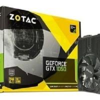 VGA Nvidia ZOTAC GeForce GTX 1050 Mini 2Gb DDR5 128Bit ZT-P10500A-10