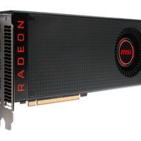 ORIGINAL - MSI Radeon RX VEGA 64 8GB HBM2 - ORIGINAL
