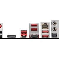 ORIGINAL - MSI Z370 Gaming Pro Carbon (LGA1151, Z370, DDR4, USB3.1,