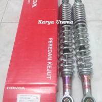 Skok Belakang / Shock Breaker KEV AHM Honda Supra / SPR Fit / Supra X