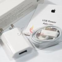 Charger Apple iPhone4 / iPod Touch 4gen Ori 100%