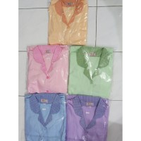 Baju Seragam Suster / Seragam Baby Sitter Celana Panjang