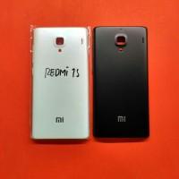 Back Door Xiaomi Redmi 1S Redmi1S Xiomi Backdoor Casing Tutup Belakang
